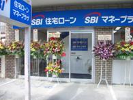 川越店の店舗のイメージ