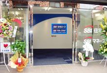亀有店の店舗イメージ