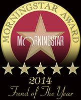 Morningstar Award