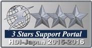 3 Stars Support Portal
