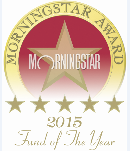 -Morningstar Award