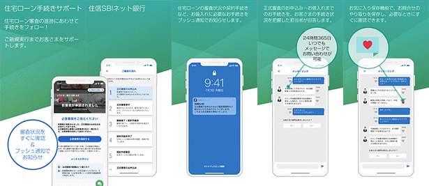 Sbi 住 ネット 住宅 ローン 銀行 信